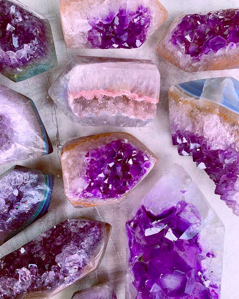 All About Amethyst