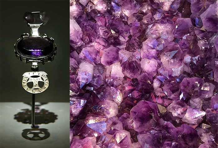 What Is the Cursed Amethyst - All About Amethyst