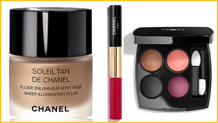 Beauty Products Chanel