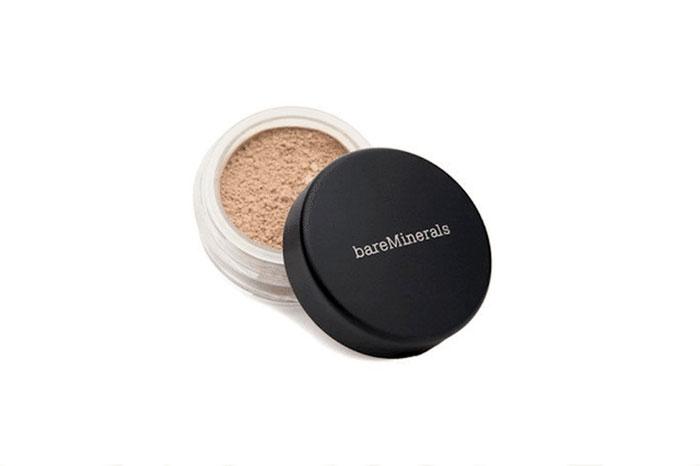 Best Mineral Makeup: Bare Escentuals