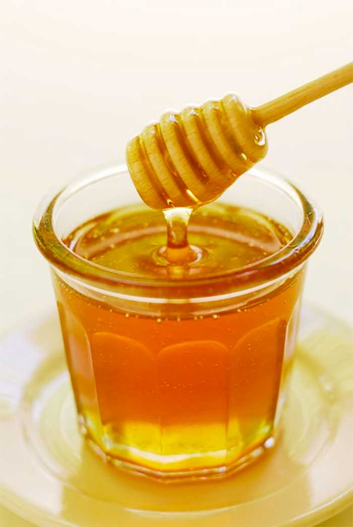 Buy Skin Care Products With Honey