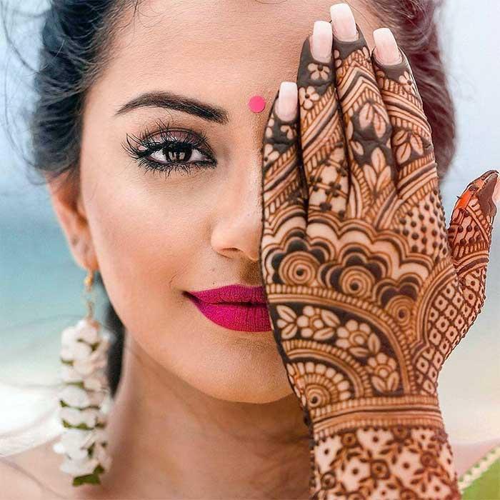 DIY Henna Tips