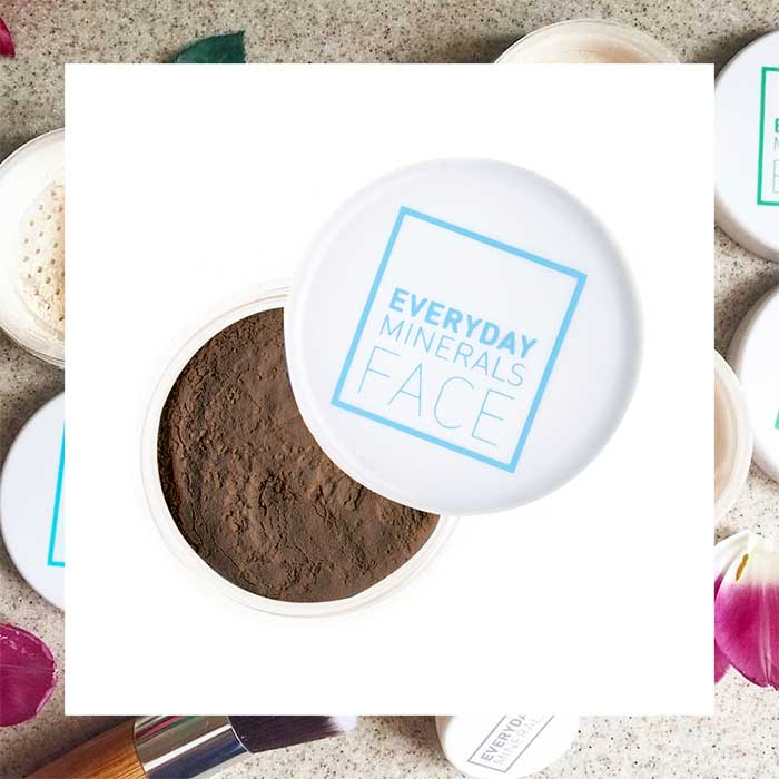 Everyday Minerals Tinted Silk Dust