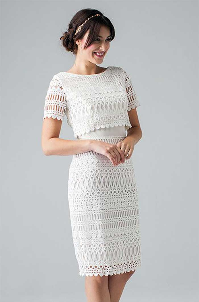 Bridesmaid Dresses - Lily Dress