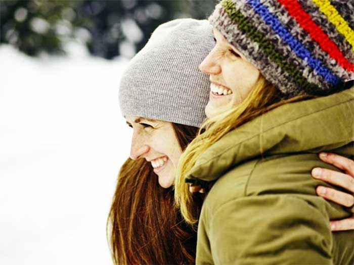28 Tips for Dry Skin in Winter