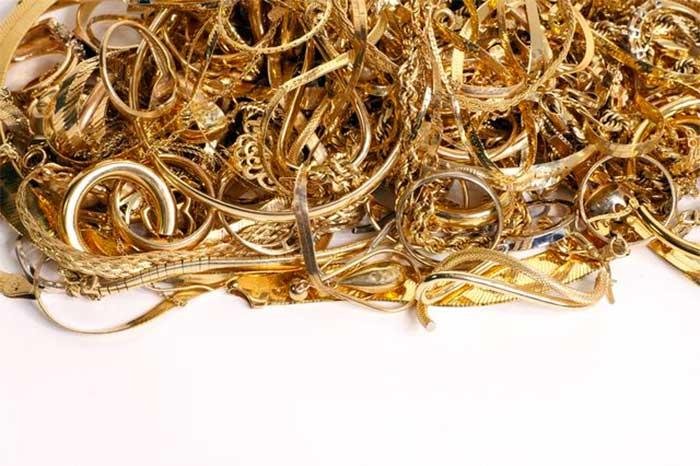 Untangle Chains
