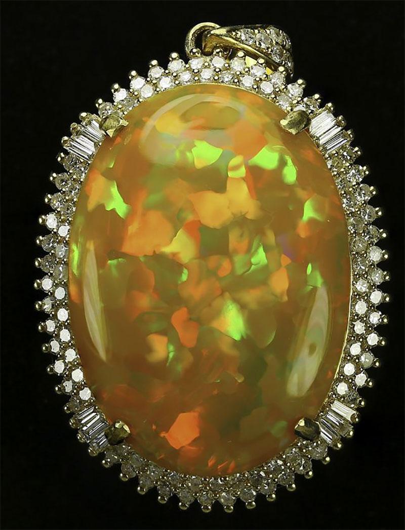 What is Welo Opal