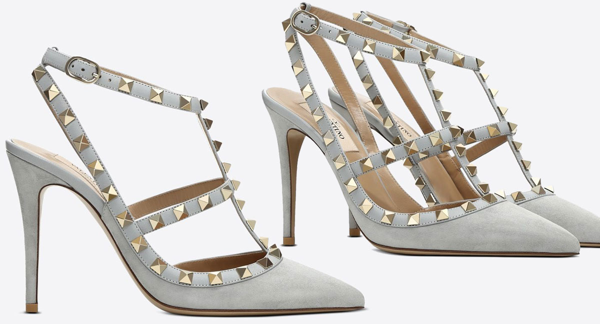 Luxury Accessories: Shoes