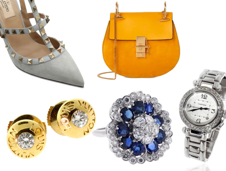 Luxury Accessories for women