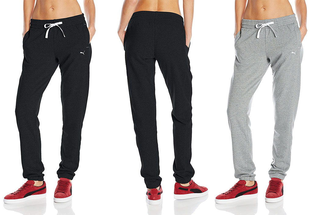 PUMA Women's Sweatpants