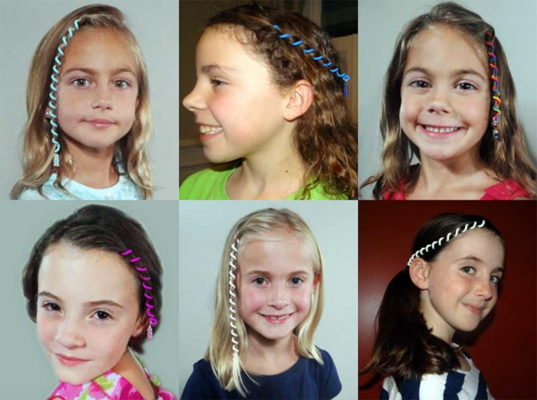 Hair Wraps Gallery