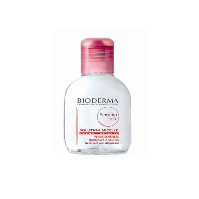Bioderma Sensibo H2O Cleansing Makeup Remover