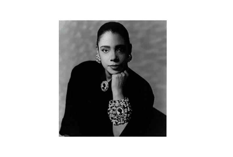 Coreen Simpson Jewelry Designer