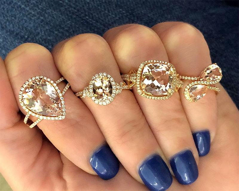 Diamond in Dallas