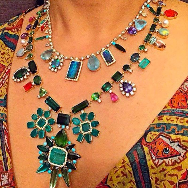 Irene Neuwirth Female Jewelry Designer