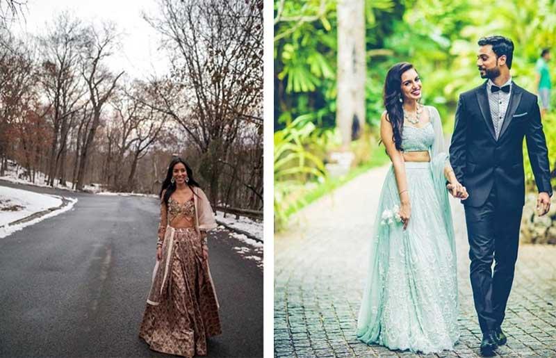 Wedding Dresses, Mumbai
