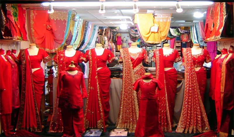 Manish Market Wedding Dresses