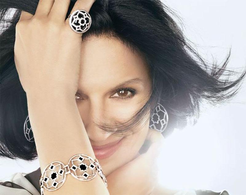Paloma Picasso Jewelry Designer