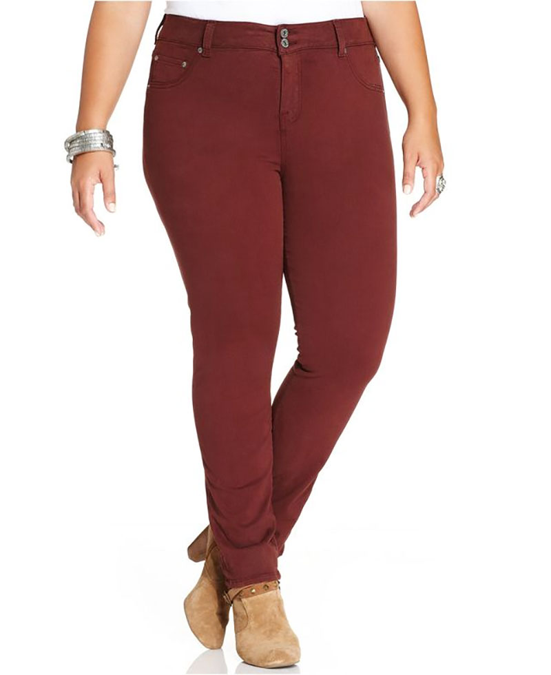 Lucky Brand Emma Plus Size Jeans