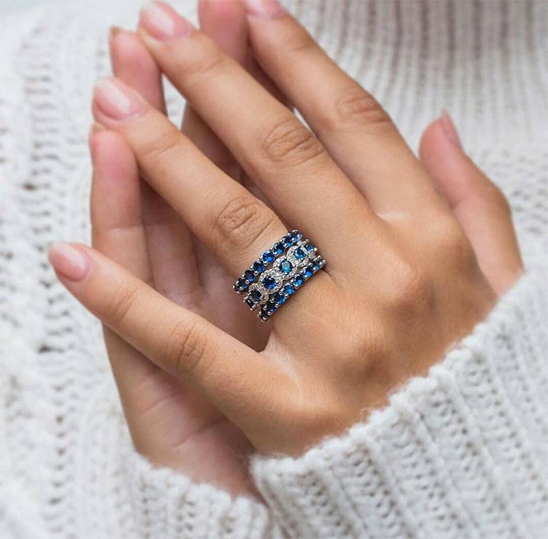 Sentimental Wedding Ring