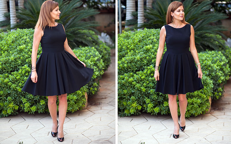 5 Little Black Dresses Every Woman Should Own Blufashion
