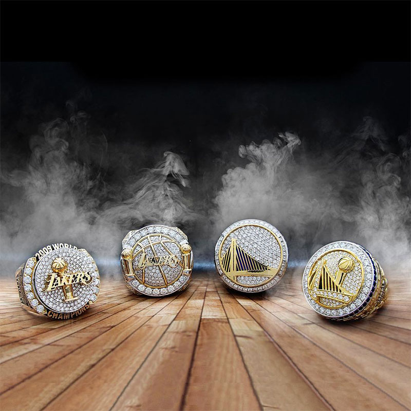 Championship Ring Style