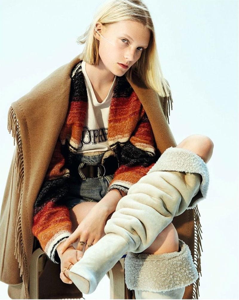 IRO Paris Clothing