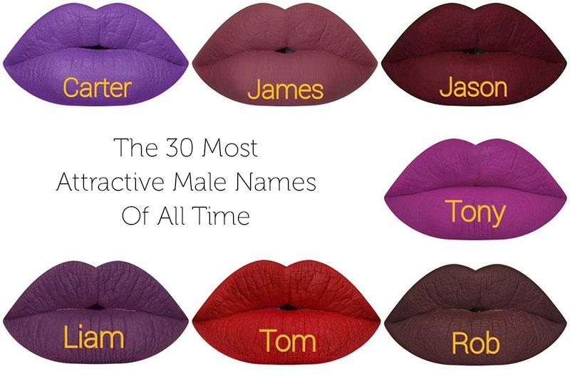 Guy Names