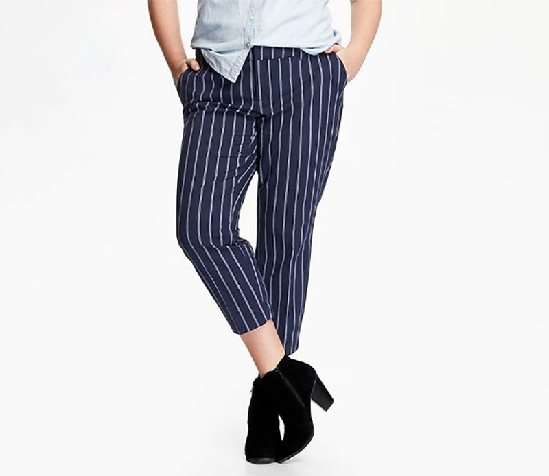 Plus-Size Harper Pants