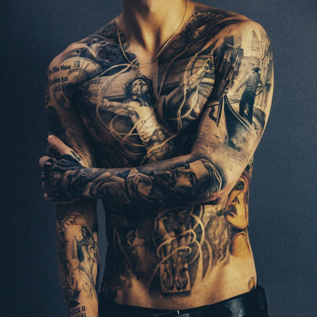 Tattoo Removal: Get Rid of Your Unwanted Tattoo For Good