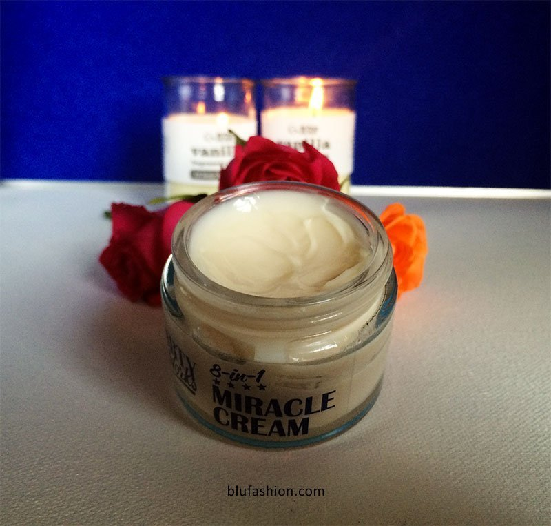 dirty works miracle cream