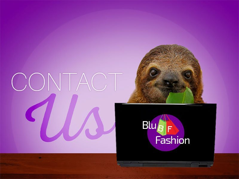 Blufashion About Us