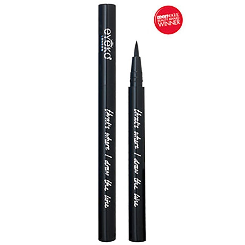Eyeko Alexa Chung Lash Enhancing Eye Do Eyeliner
