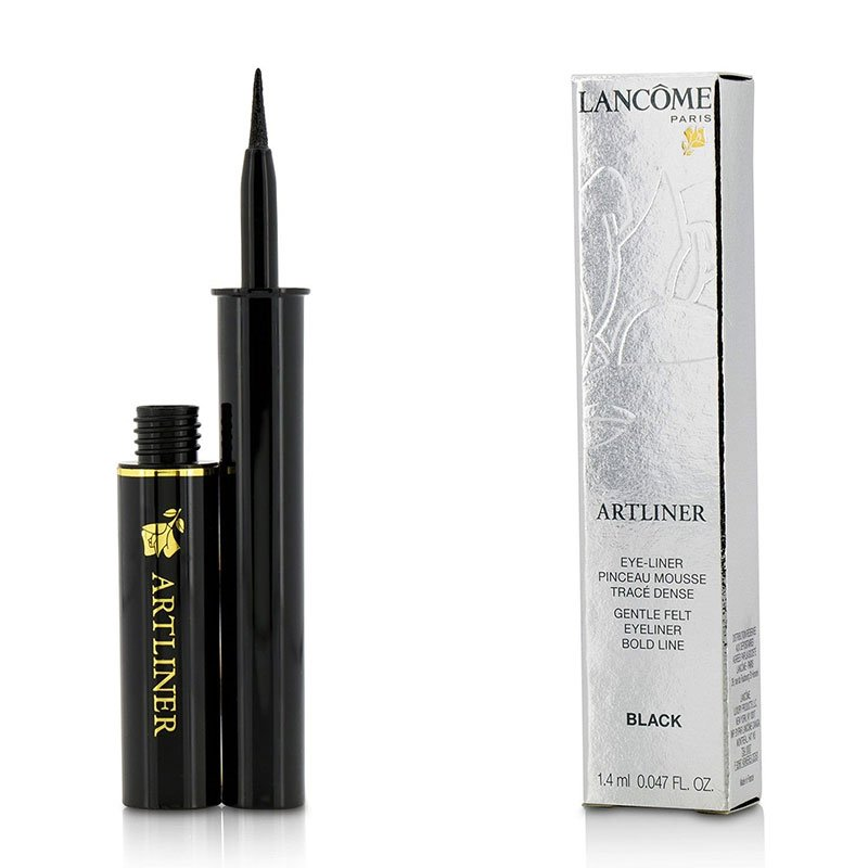 Lancome Artliner package