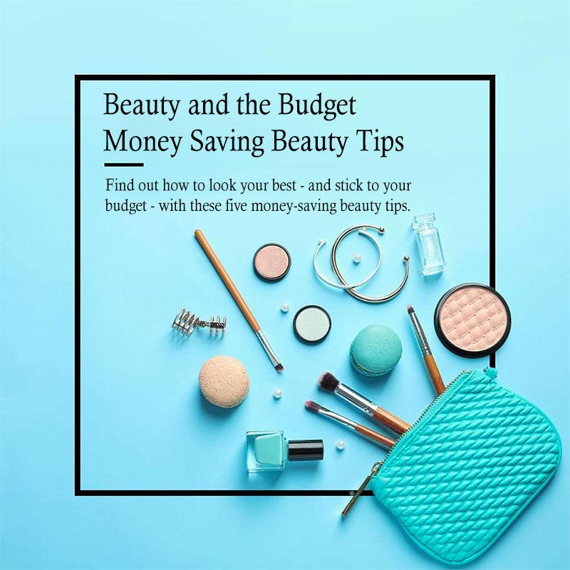 Money Saving Beauty Tips
