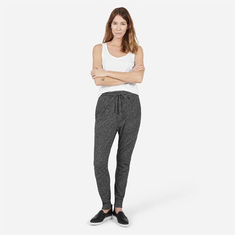 Lounge Sweater Pant
