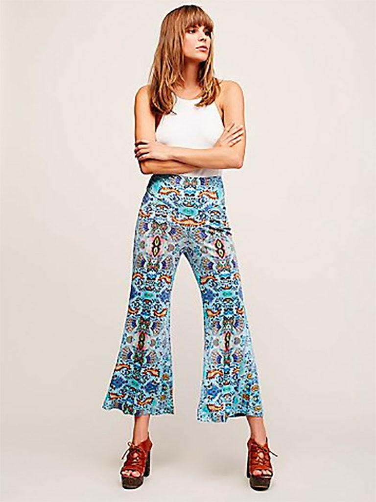 New Romantics Savannah Pants