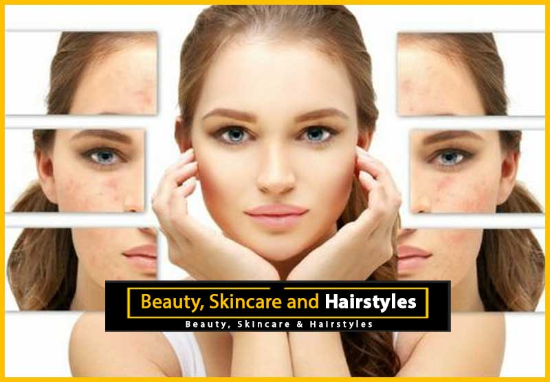 Skincare, Hairstyles and Beauty