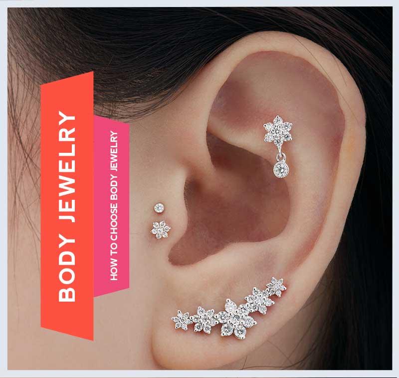 Fine Body Jewelry