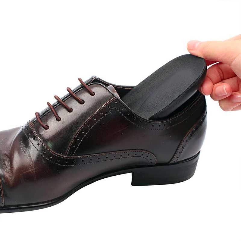 Custom Insoles For Dress Shoes