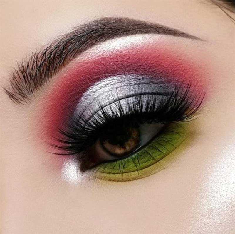 Makeup Tips, eye makeup