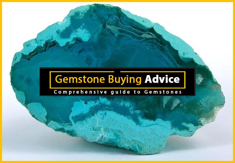 Gemstones Buying Advice