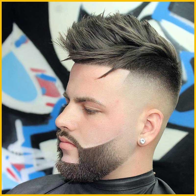 Hair Care Advice for Men