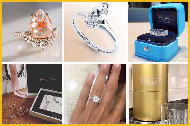 Jewelry Trends and News