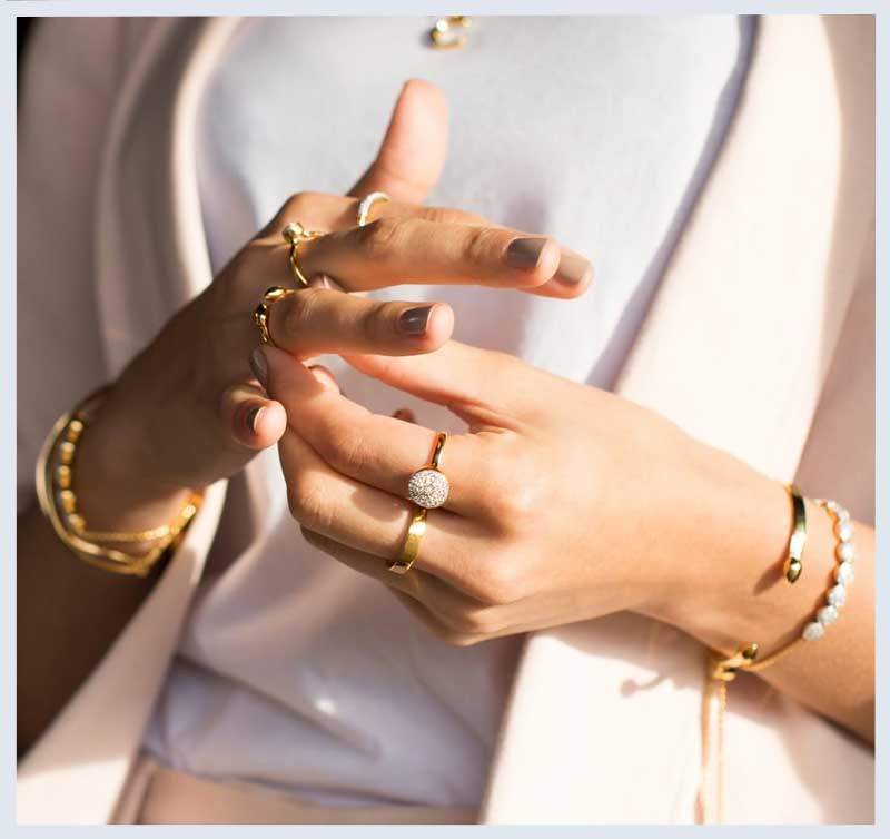 Jewelry Shopping Guide