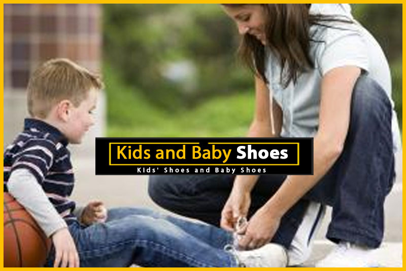 Kids Shoes and Baby Shoes