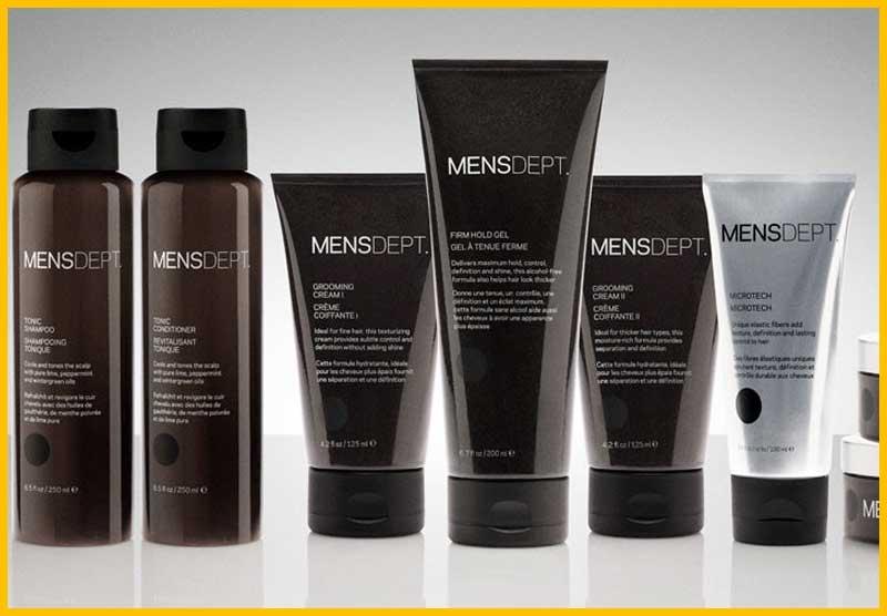 Men's Hair Product Reviews