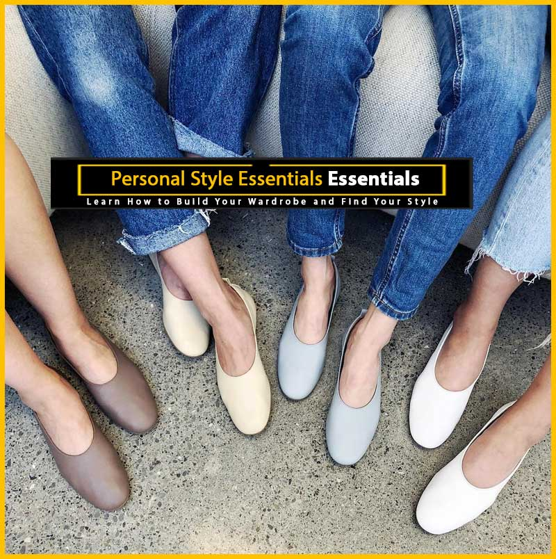 Personal Style Essentials