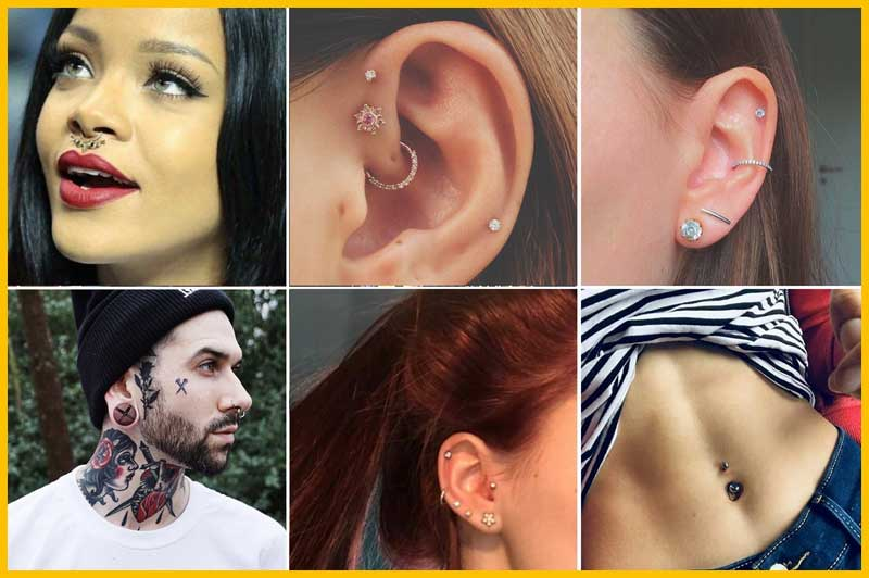 Piercing Pictures