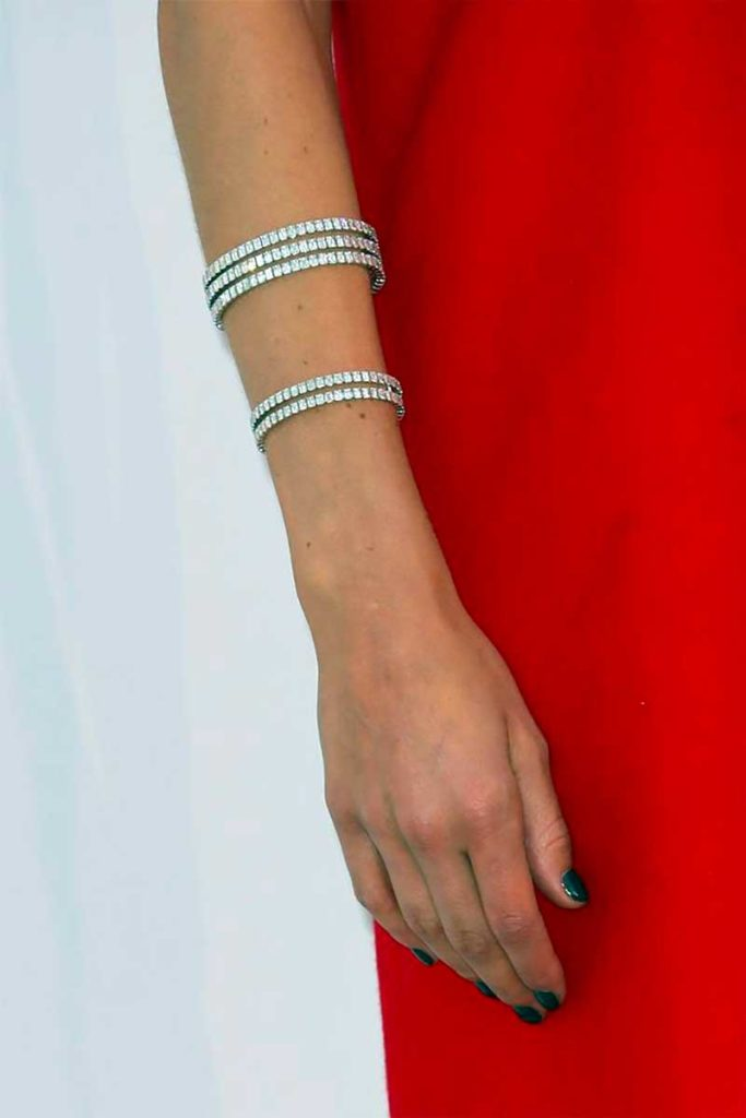 Elegant Bracelet Stacking